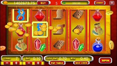 Billionaire Slots 1.0 IOS