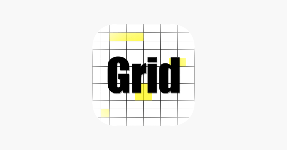 Grid on the App Store