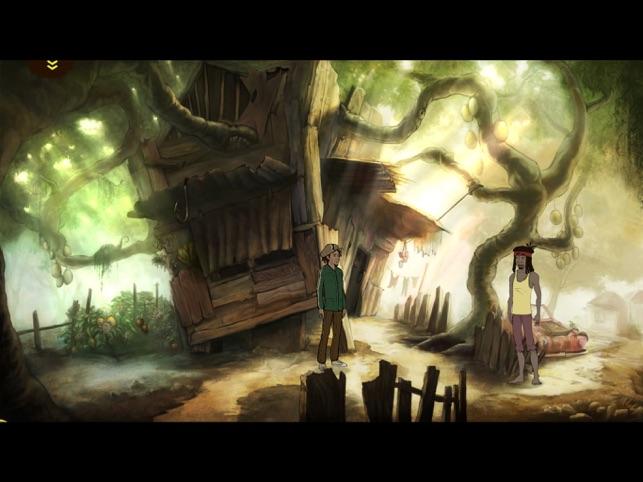 Bolt Riley: A Reggae Adventure Screenshot