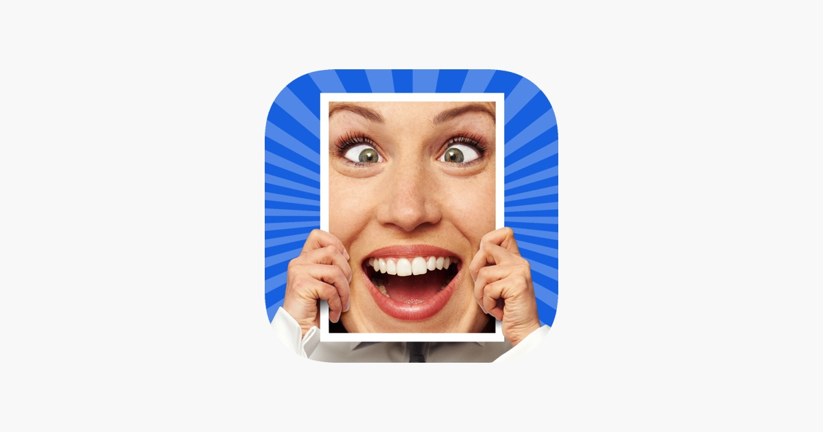 Fun Face Master Put your face into funny photo on the