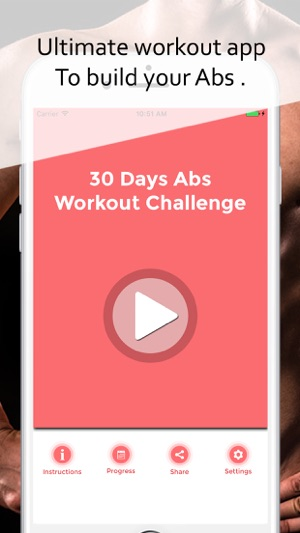ab workout 30 day
