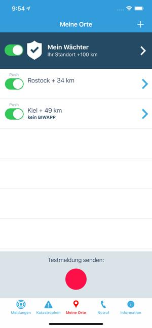 BIWAPP Screenshot