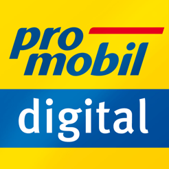 ‎promobil digital
