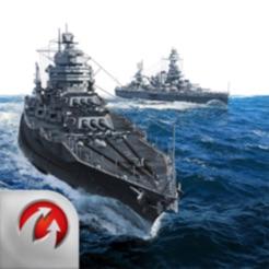 World of Warships Blitz ММОРПГ