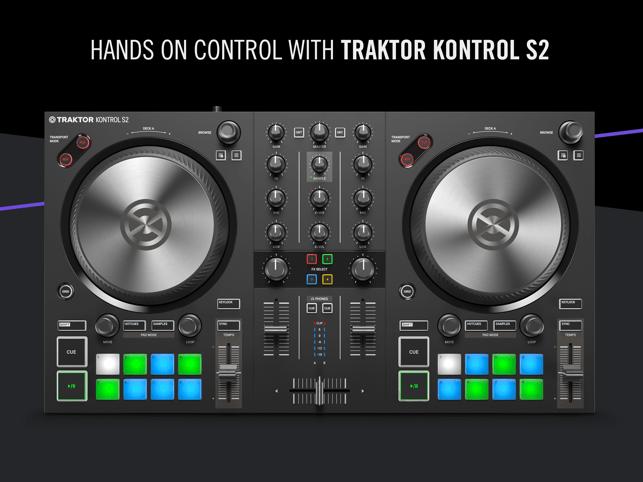 Traktor DJ 2 Screenshot