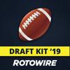 Roto Sports, Inc. - Fantasy Football Draft Kit '19  artwork