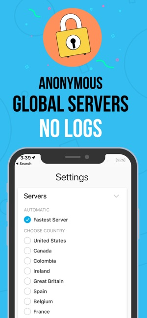 Speedify - Fast & Reliable VPN Screenshot