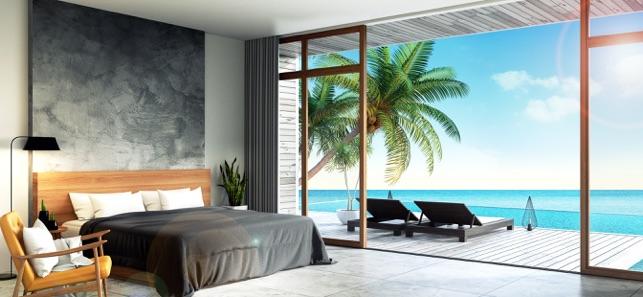 Home Design : Hawaii Life Screenshot