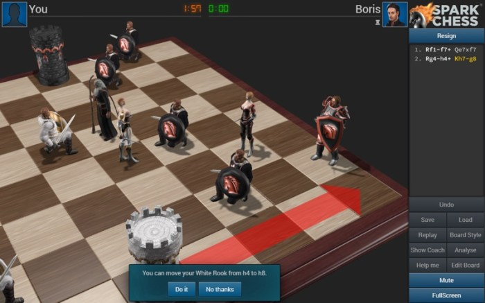 SparkChess 14 Screenshot 07 57rh42n