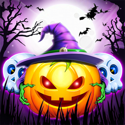 Witchdom - Witch Match 3 Games