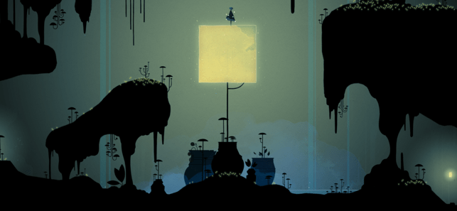‎GRIS Screenshot