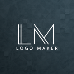 ‎Logo Maker - Design Monogram
