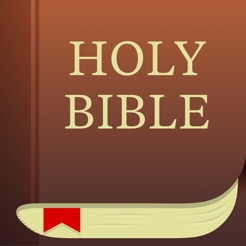 bible on the app