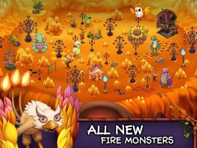My Singing Monsters Screenshot