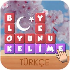 Blok Kelime Oyunu