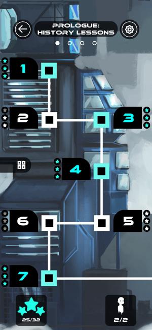 Grobo Screenshot
