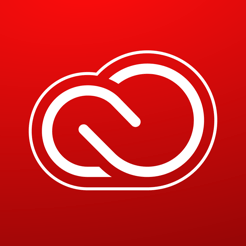 ?Adobe Creative Cloud