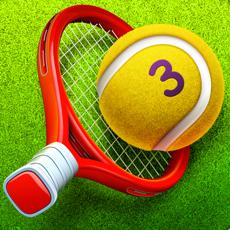 Hit Tenis 3 - Hit Tennis 3