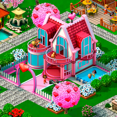 SuperCity: Town Building Game