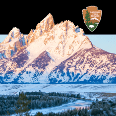‎NPS Grand Teton National Park