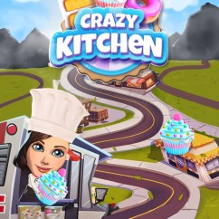 Kitchen Game Remodel Contractors Crazy Match 3 Puzzles On The App Store 4