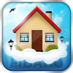FIBARO for iPhone