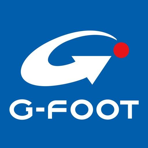 ジーフットアプリ-靴選びが楽しくなる!ASBeeなどでお得