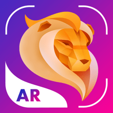 ‎Leo AR ◉ #1 Augmented Reality