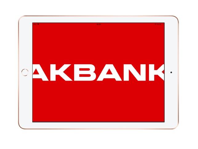 Akbank Screenshot