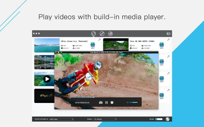 iFunia Video-Converter Screenshot 05 156btawn