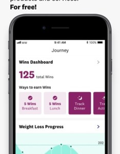 Iphone ipad apple watch also ww weight watchers on the app store rh itunesle