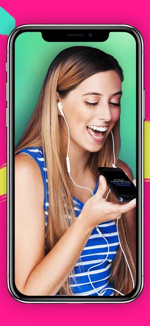 Karaoke - Singe Karaoke Screenshot