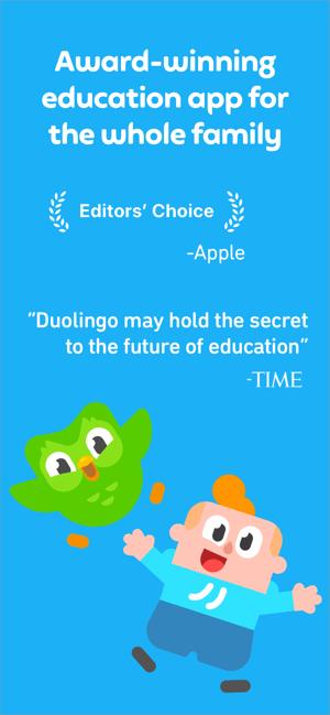 Duolingo - Language Lessons Screenshot