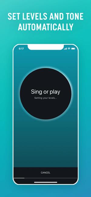 Spire: Music Recording Studio Screenshot