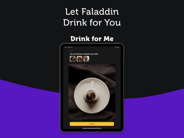 Faladdin: Horoscope, Astrology Screenshot