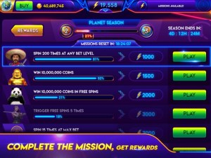 pure platinum casino Slot