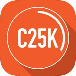 C25K®5K Entrenador Trainer