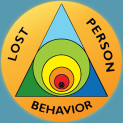 ‎Lost Person Behavior