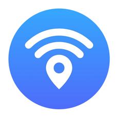 WiFi Map TripBox-WLAN Passwort
