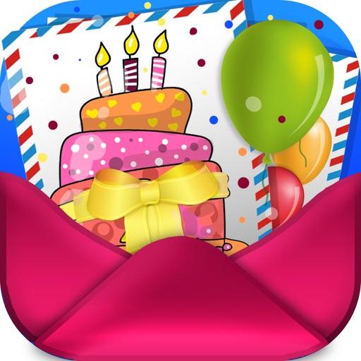 happy birthday cards fun