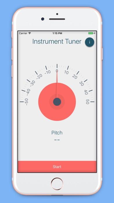InsTuner - Instrument Tuner App Download - Android APK