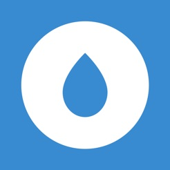 Mi agua: control diario bebida y avisos