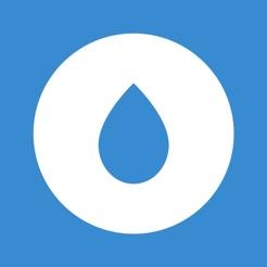 Mein Wasser: Trinken Erinnerung & Trink Wecker App