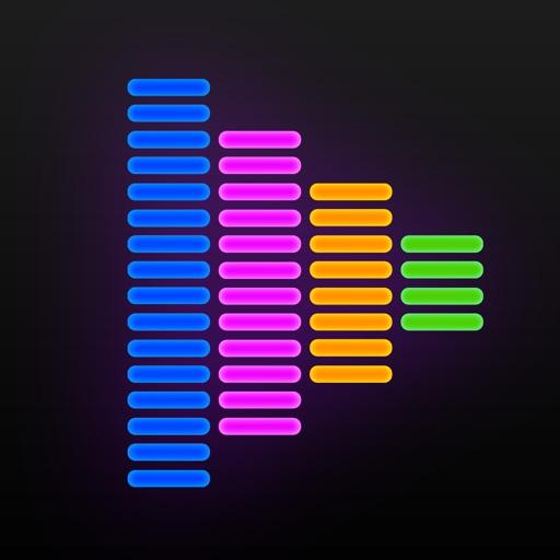 イコライザー+音量ブースタープレーヤー&効果音