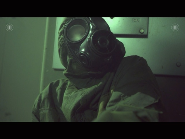 The Bunker Screenshot