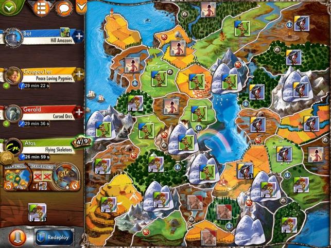 Small World 2 Screenshot