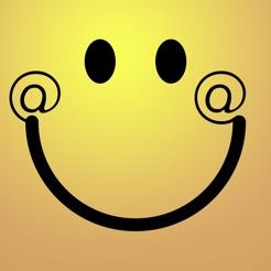 Happy Emoji AR