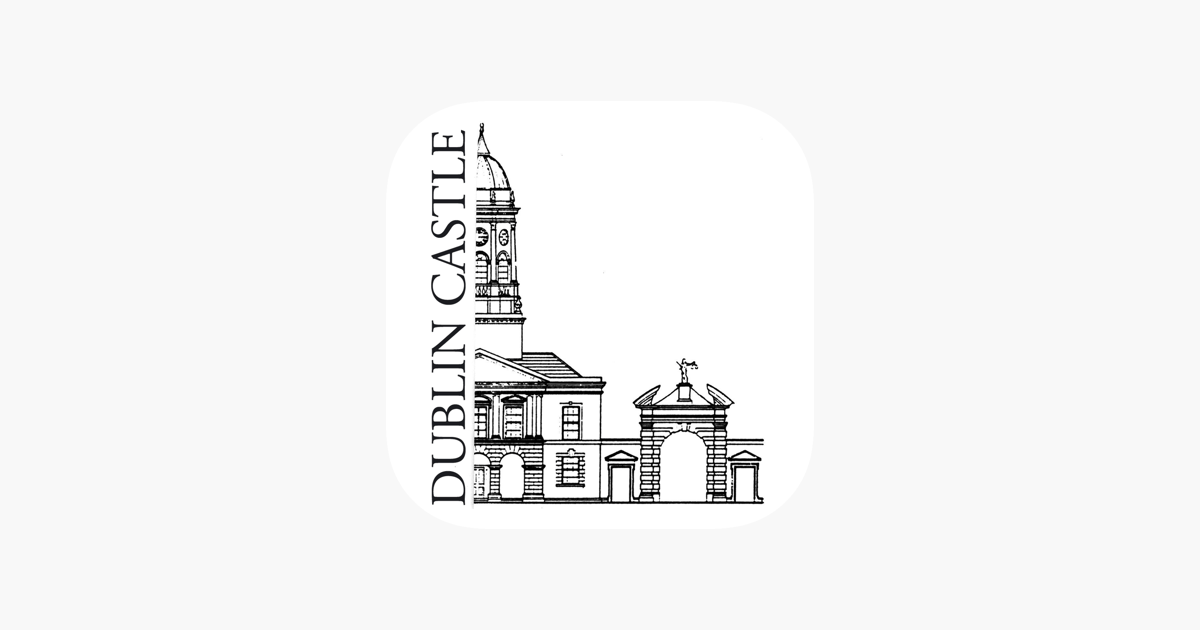 ‎Dublin Castle on the App Store