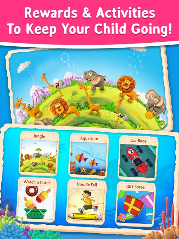 Second Grade Splash Math Games  KinderTown  Find the Best Educational Apps for Preschoolers