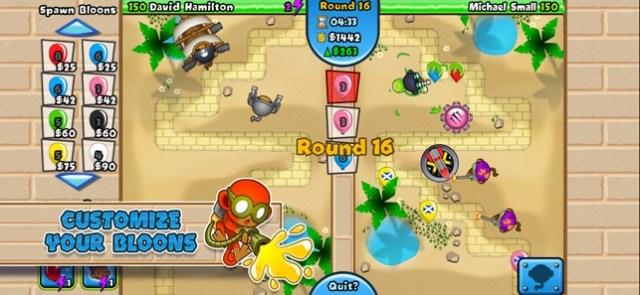 Bloons TD Battles Screenshot